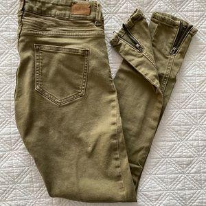 Zara coloured jeans ⭐️ Bundle & Save $$ ⭐️